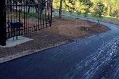 Driveway paving Concord NC