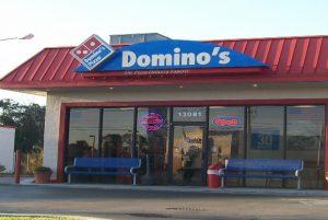 Domino-Pizza