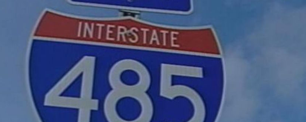 I-485 Charlotte Outer Loop